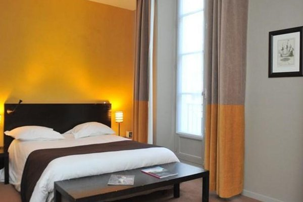 Hotel Pommeraye - 11