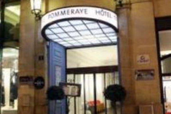 Hotel Pommeraye - 23