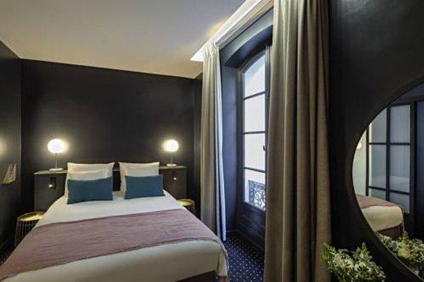 Hotel Pommeraye - 3