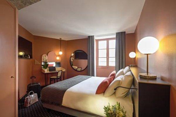 Hotel Pommeraye - 5
