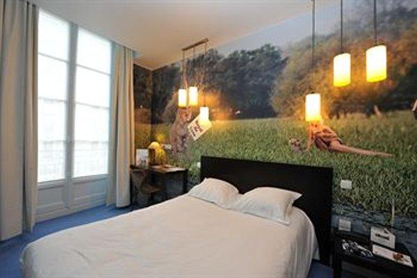 Hotel Pommeraye - 9
