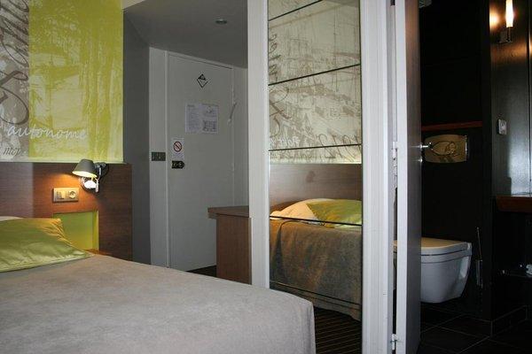 Hotel Amiral - фото 4