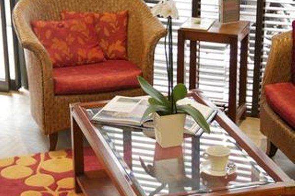 Hotel Amiral - фото 5