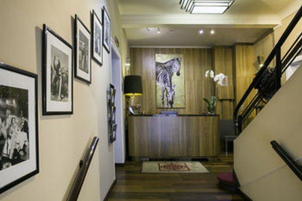 Best Western Hotel Graslin - 17