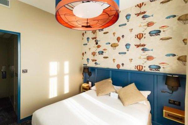 Best Western Hotel Graslin - 7