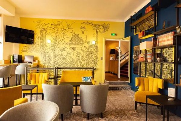 Best Western Hotel Graslin - 8