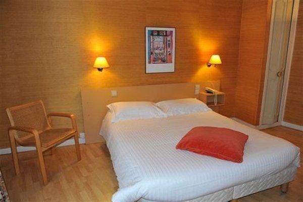 Inter-Hotel Grand Hotel de Nantes - фото 3