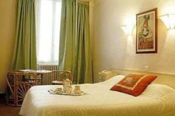 Hotel De Bourgogne - фото 50