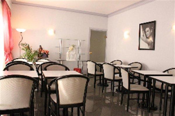 Hotel De Bourgogne - фото 14