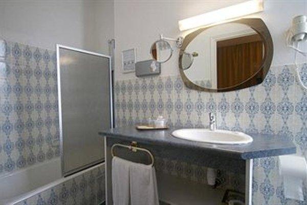 Hotel De Bourgogne - фото 9