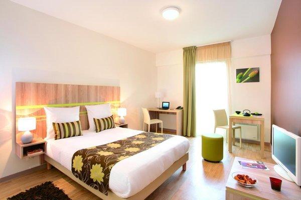 Appart'City Confort Nantes Centre (ех. Park & Suites Elegance Nantes Carre Bouffay) - фото 50