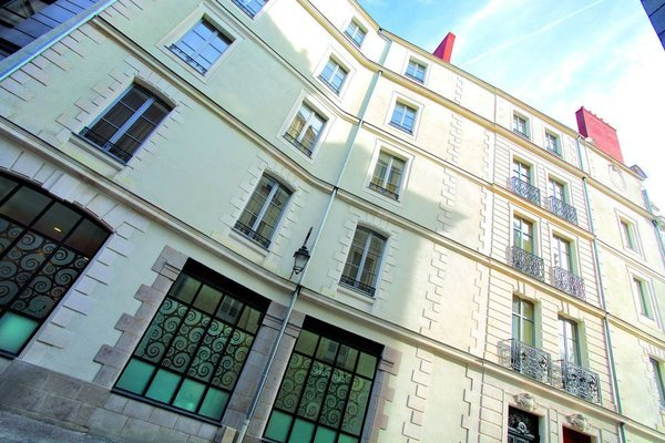 Appart'City Confort Nantes Centre (ех. Park & Suites Elegance Nantes Carre Bouffay) - 22