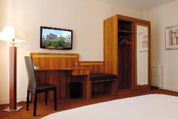 Inter Hotel Du Grand Monarque - 11