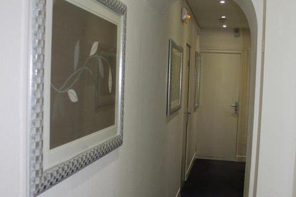 Inter Hotel Du Grand Monarque - 20
