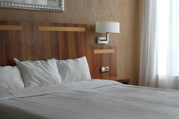 Inter Hotel Du Grand Monarque - 4