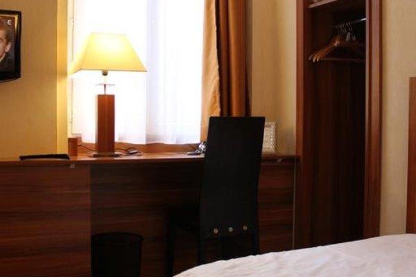 Inter Hotel Du Grand Monarque - 5