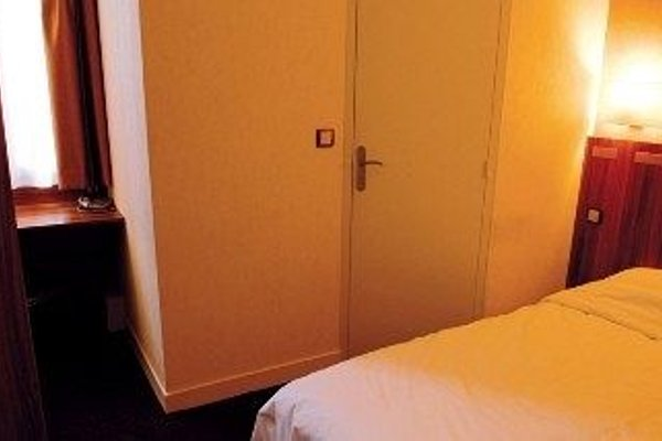 Inter Hotel Du Grand Monarque - 9