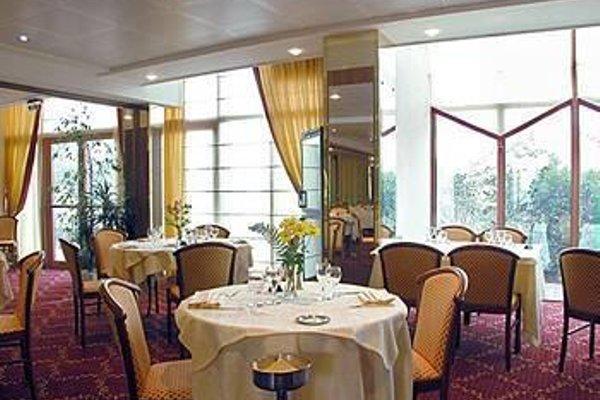 Brit Hotel Nantes La Beaujoire - L'Amandine - 14