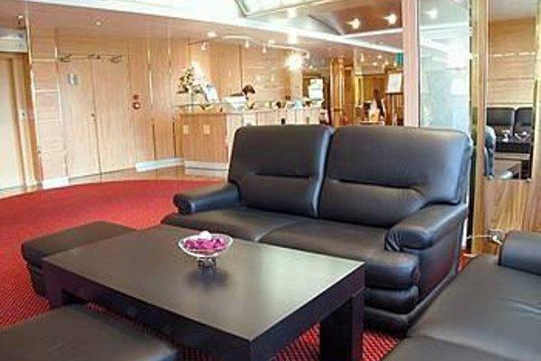 Brit Hotel Nantes La Beaujoire - L'Amandine - 7