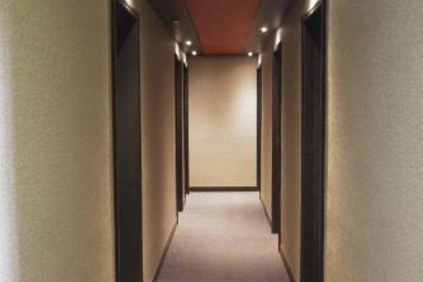 Hotel Astoria - фото 17