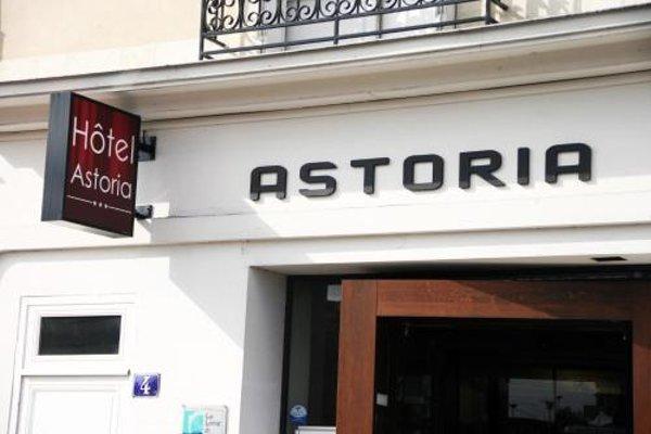 Hotel Astoria - фото 19