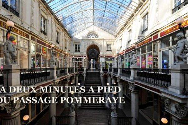 ibis Styles Nantes Centre Place Royale - 12