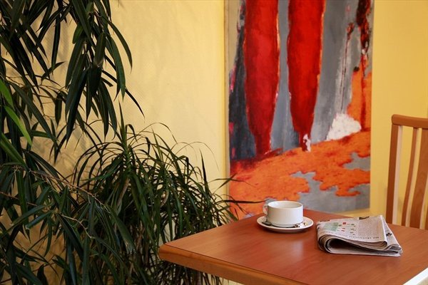 Inter-Hotel Agora - фото 17