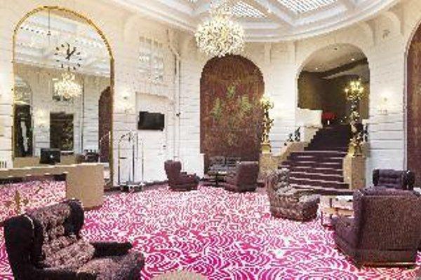 Oceania Hotel de France (ех. De France) - фото 18