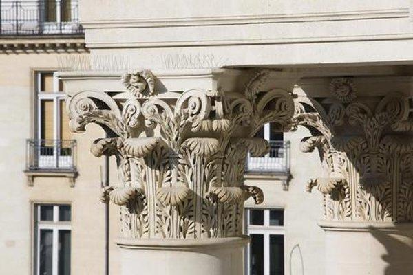 Oceania Hotel de France (ех. De France) - фото 20