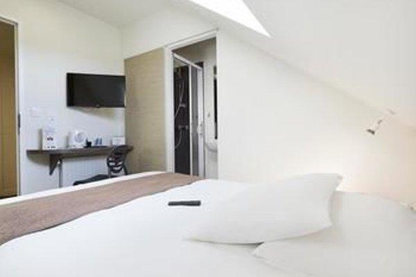 Kyriad Nantes Centre Graslin - 50