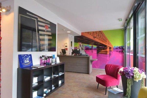 Kyriad Nantes Centre Graslin - фото 15