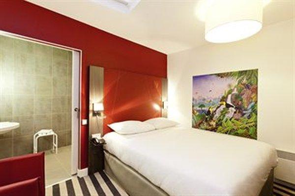 Ibis Styles Nantes Centre Place Graslin - 50