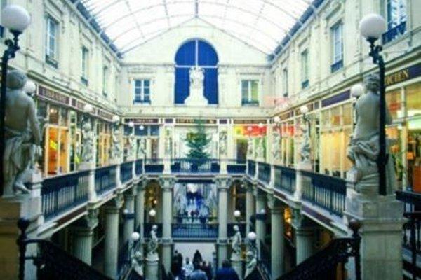 Appart'City Nantes Viarme - 16