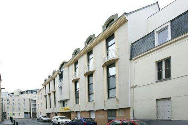 Appart'City Nantes Viarme - 23