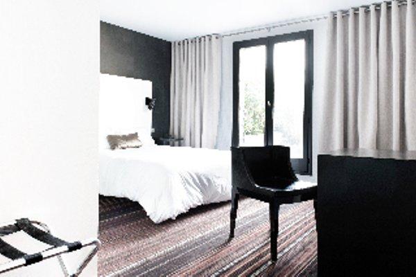 L'Hotel - фото 50