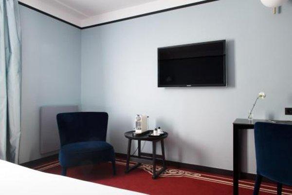 L'Hotel - фото 5