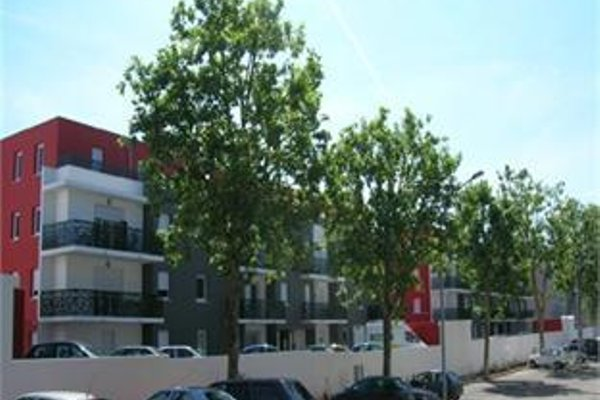 Sejours & Affaires Nantes La Beaujoire - 19