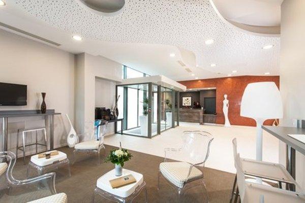 Seven Urban Suites Nantes Centre - фото 3