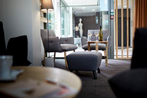 Seven Urban Suites Nantes Centre - фото 5