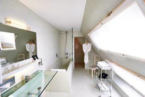 Hotel La Perouse - фото 11