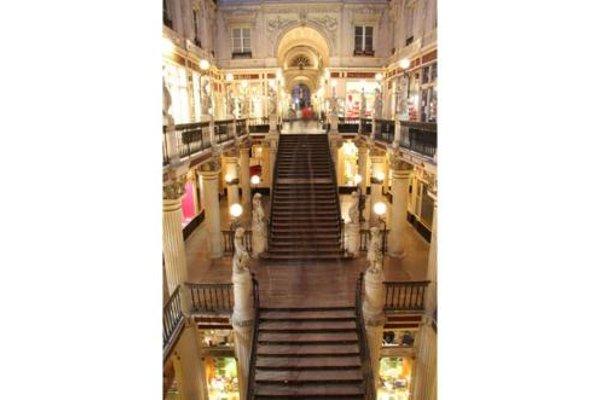 Hotel La Perouse - фото 18