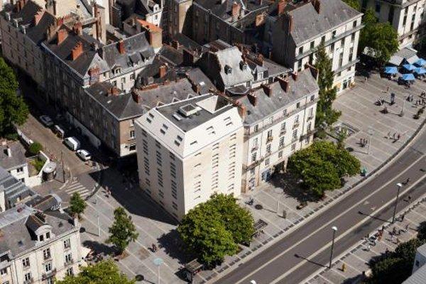 Hotel La Perouse - фото 22