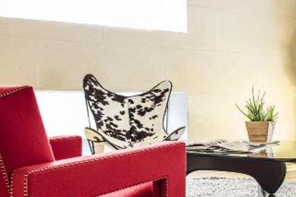 Hotel La Perouse - фото 8