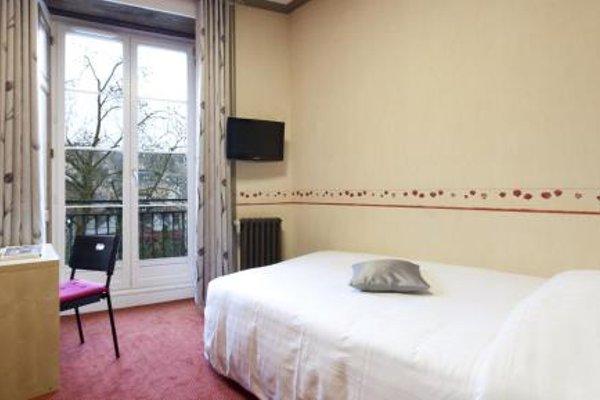 Logis Hotel Duquesne - 50