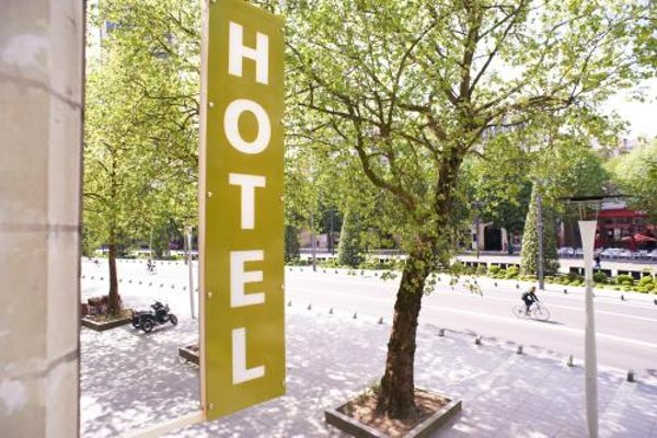 Logis Hotel Duquesne - 19