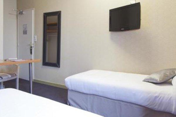 Logis Hotel Duquesne - 5