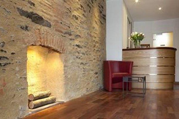 Logis Hotel Duquesne - 6