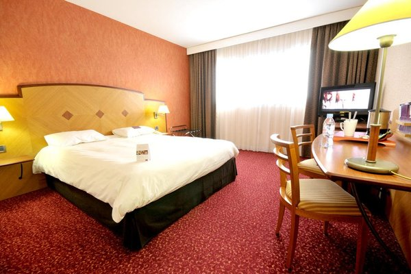 Hotel Mercure Ile de Nantes - 50