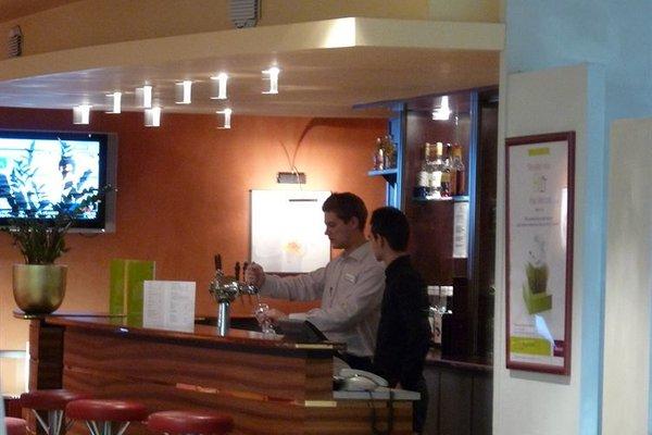 Hotel Mercure Ile de Nantes - 12