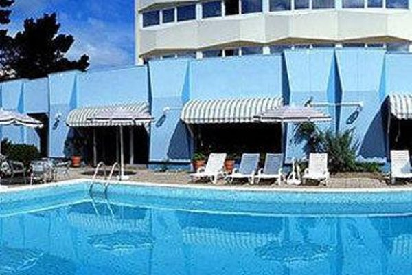 Hotel Mercure Ile de Nantes - 18